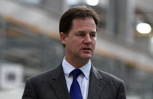 Nick Clegg is leading a trade trip to Latin America