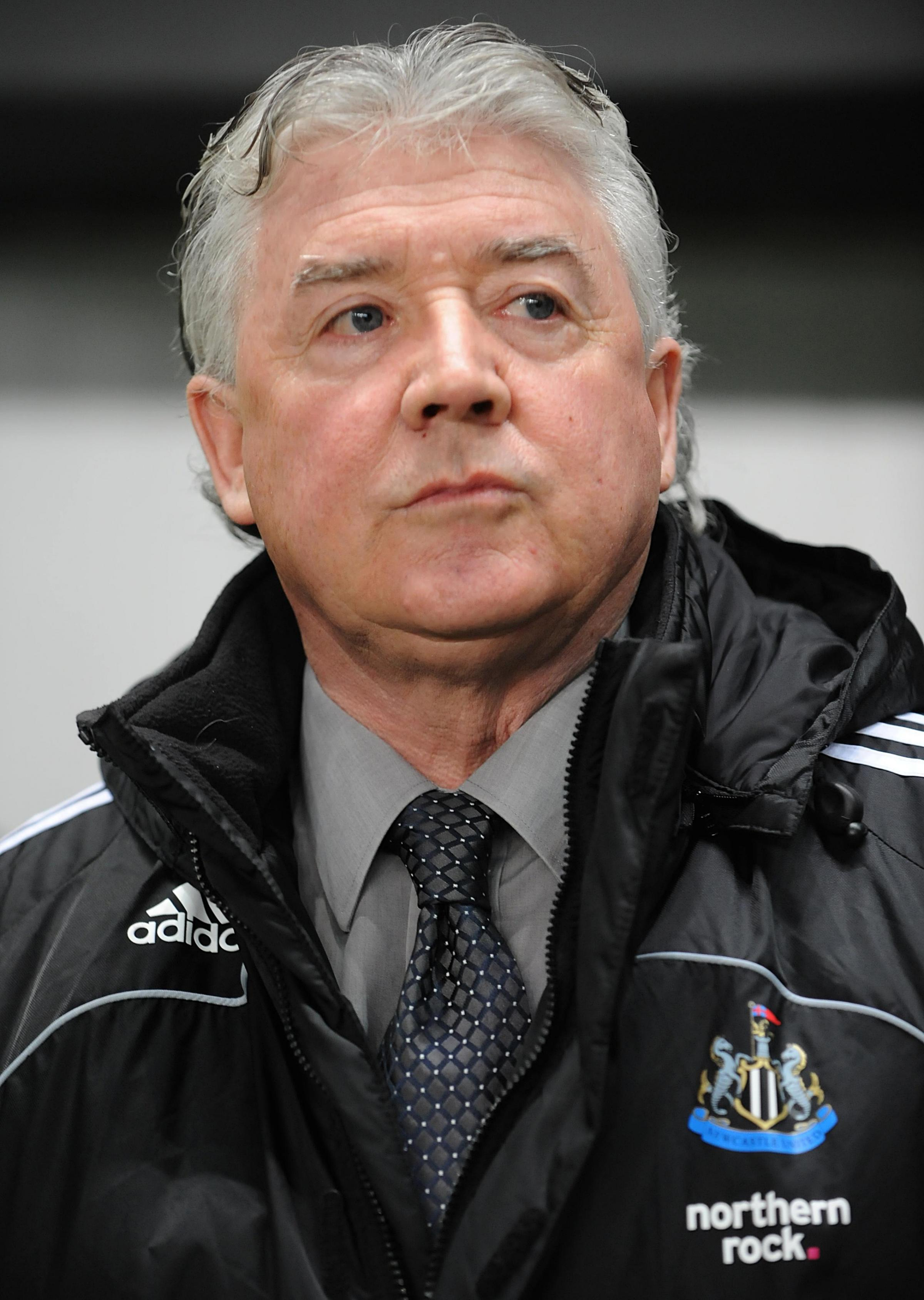 CHANGE REQUIRED: Joe Kinnear resigned from his post on Monday – now Newcastle United must take the opportunity to alter the management structure at the club