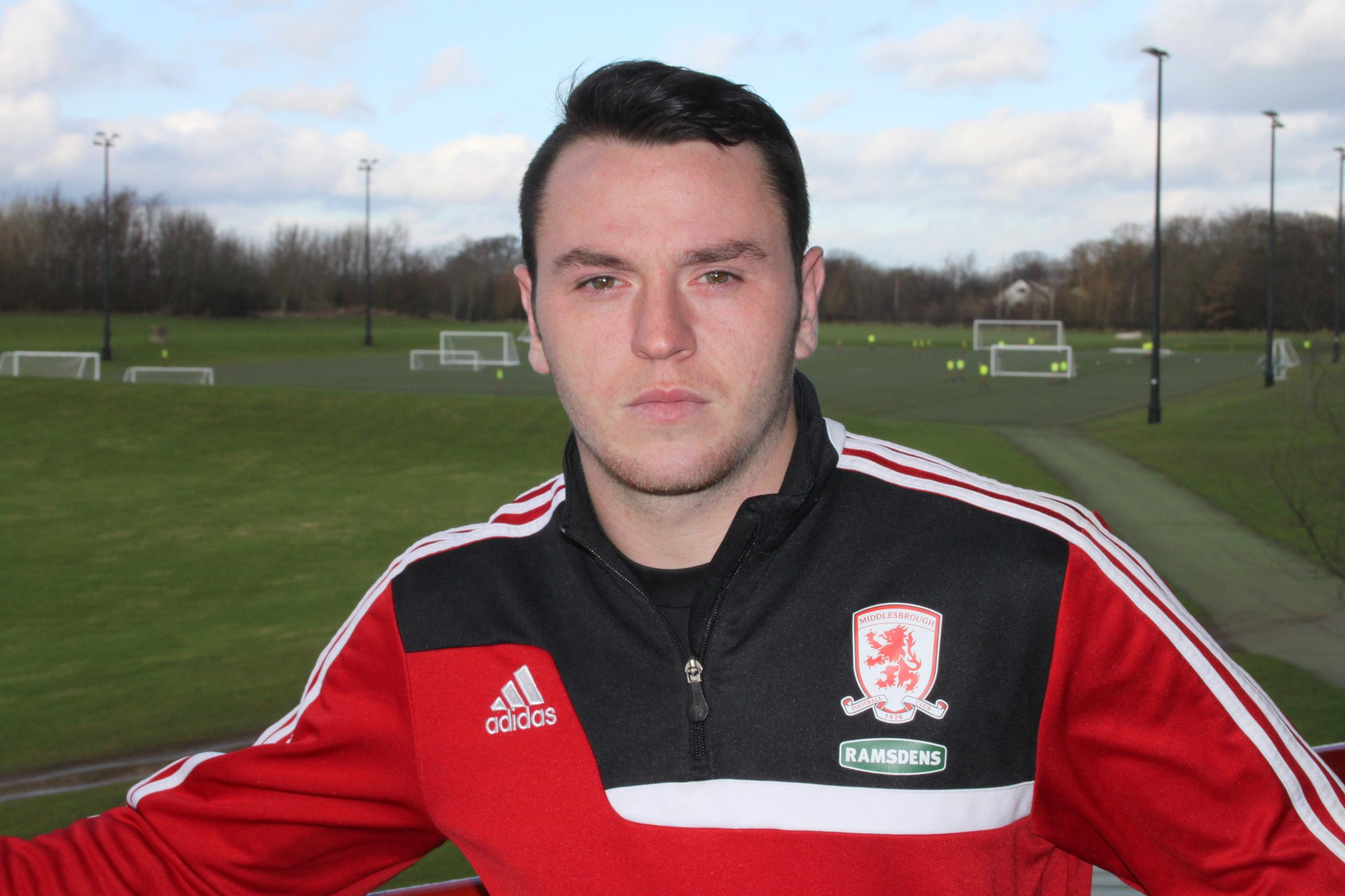 Middlesbrough make Lee Tomlin loan a permanent deal