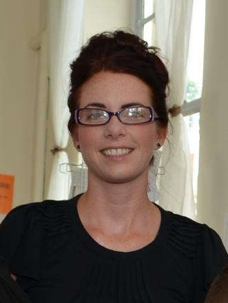 LEARNING EXERCISE: Lianne Oliver, Teesdale YMCA centre manager