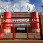 The Northern Echo: Middlesbrough FC left red-faced after failing to pay bill