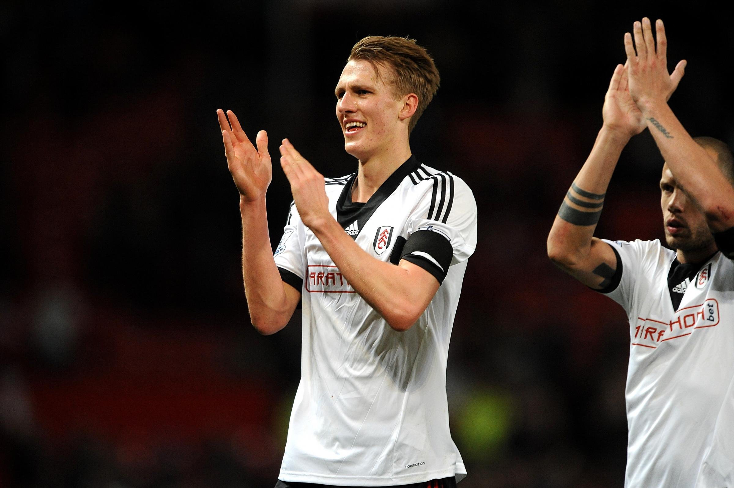 The Quakers always knew Dan Burn would shine at Fulham