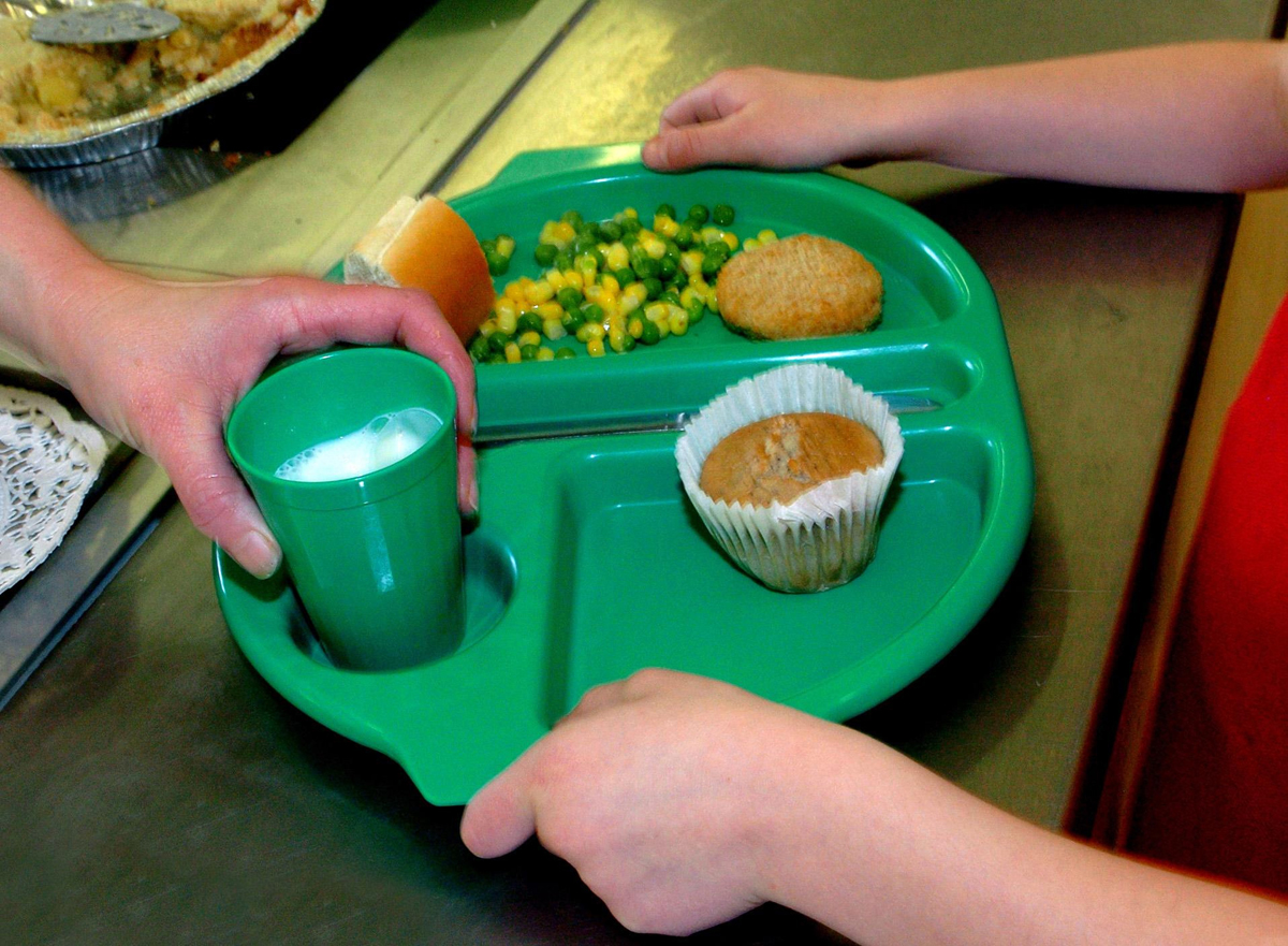 One in five poor children in North Yorkshire are missing out on their free school meals