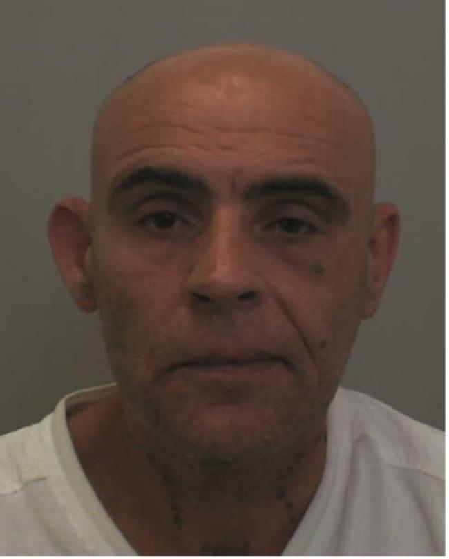 Missing Middlesbrough man <b>Joseph McGarry</b> - 2869821