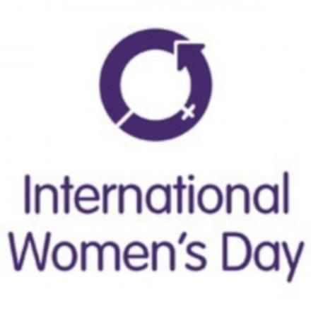 WOMEN'S DAY: Events are being held to mark International Women's Day