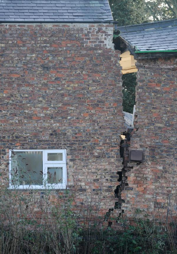 The Northern Echo: