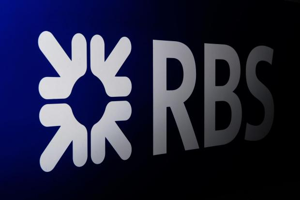 RBS has seen quarterly profits double