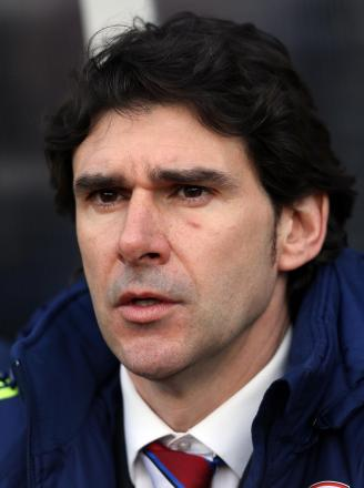 Aitor Karanka recalls his darkest day as Middlesbrough manager - and how they managed to bounce back