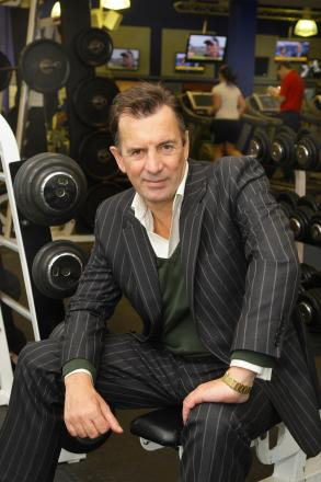Duncan Bannatyne, chairman of The Bannatyne Group.