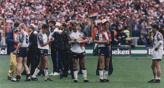 WEMBLEY MEMORIES: Sunderland's last appearance in a Wembley final saw them lose to Liverpool in the FA Cup final in 1992