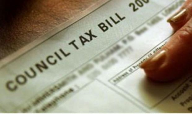 REG LEAD Council tax bills set to rise across the North-East as councils battle massive budget cuts