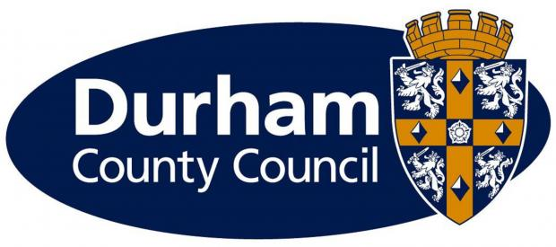 Durham County Council run the baby cafe