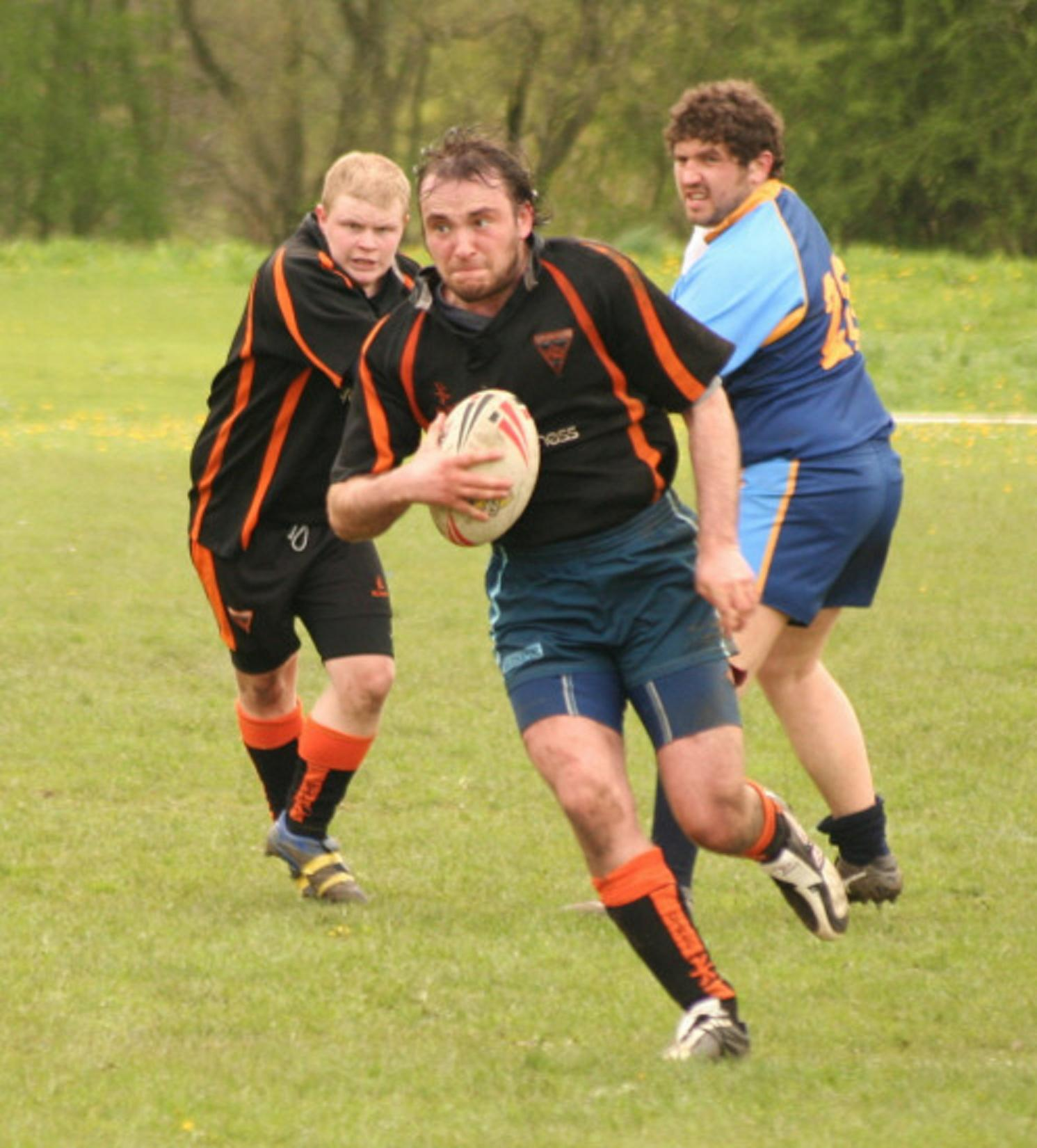 Durham Tigers Rugby League Club is seeking new players