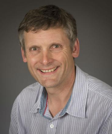 Dr Mark Hodgson, the Hambleton and Richmondshire GP who is leading the 'Fit 4 the Future' project