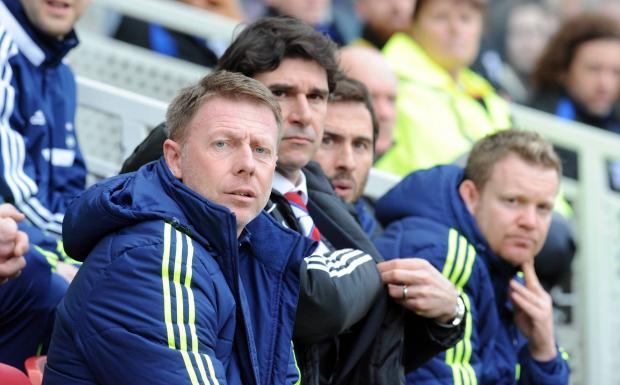End season on a high, Hignett tells Middlesbrough