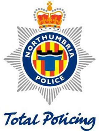 Northumbria Police are investigating
