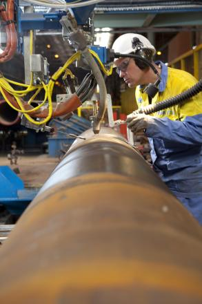 Manufacturing is on the rise, say EEF