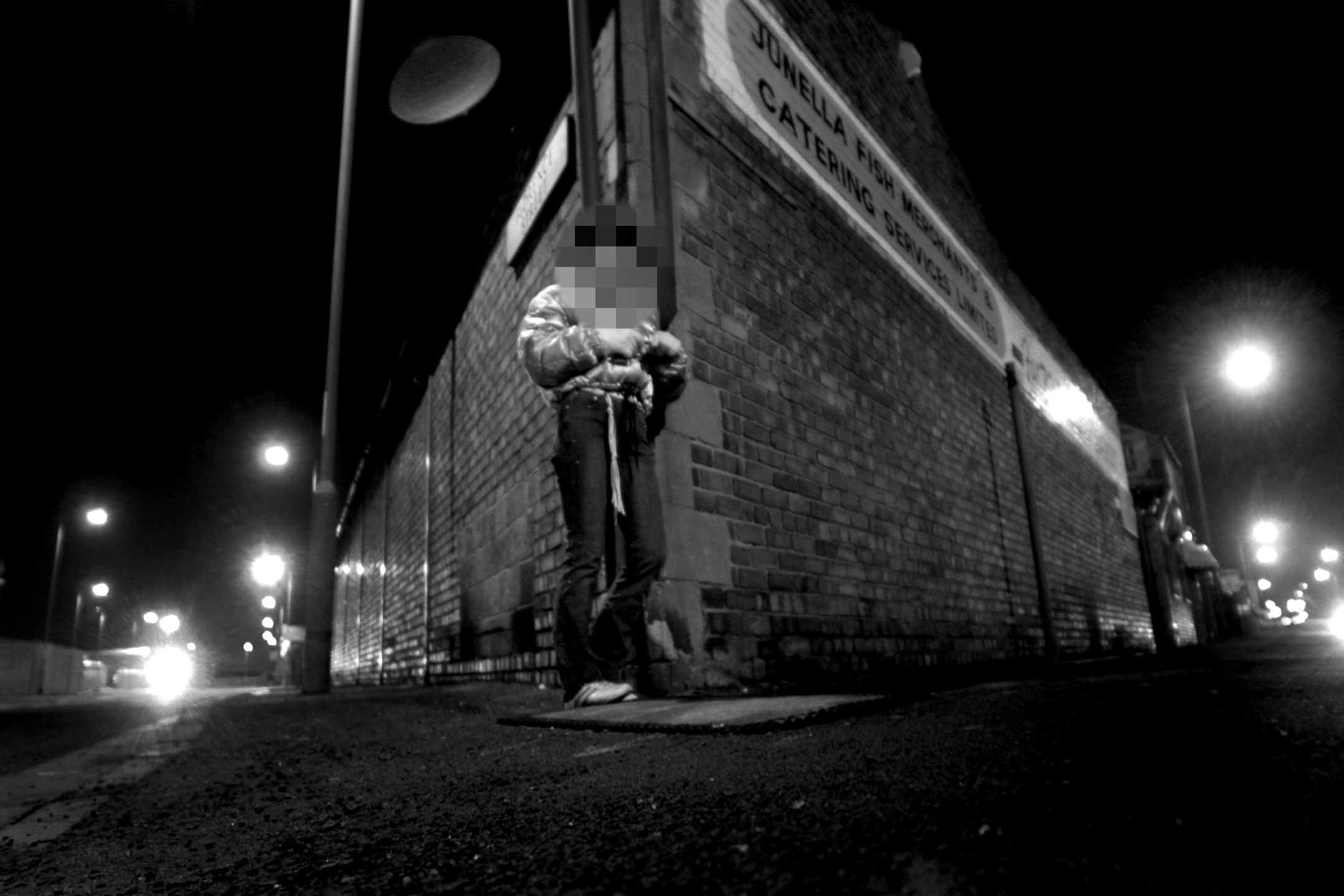Prostitute middlesbrough