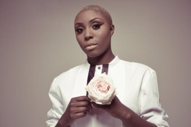 The Northern Echo: Laura Mvula