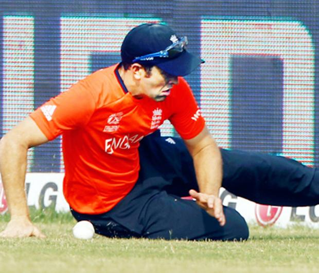 The Northern Echo: Daily Sports Debate: Were you embarrassed by England's T20 defeat to Holland?