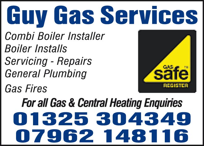 Guy Gas Services