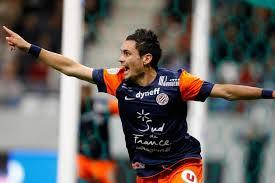 IN DEMAND: Newcastle target Remy Cabella will be allowed to leave Montpellier this summer