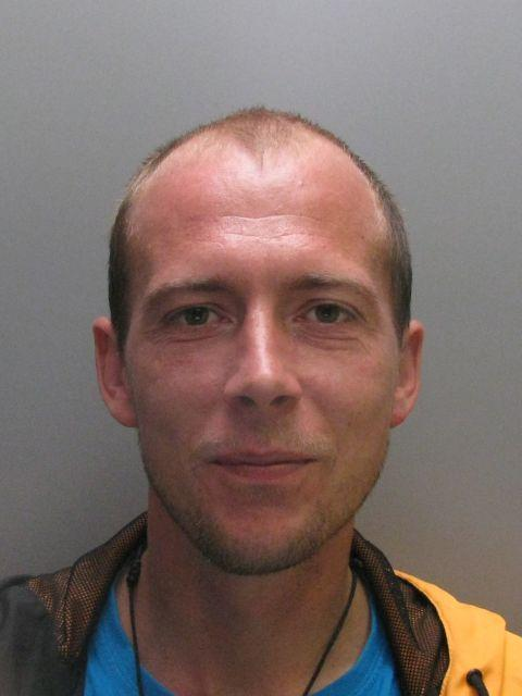 Jailed: Peter J