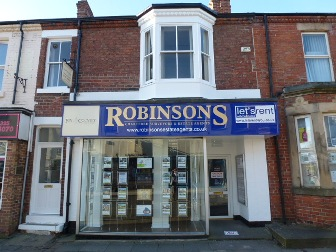 The Northern Echo: Robinsons