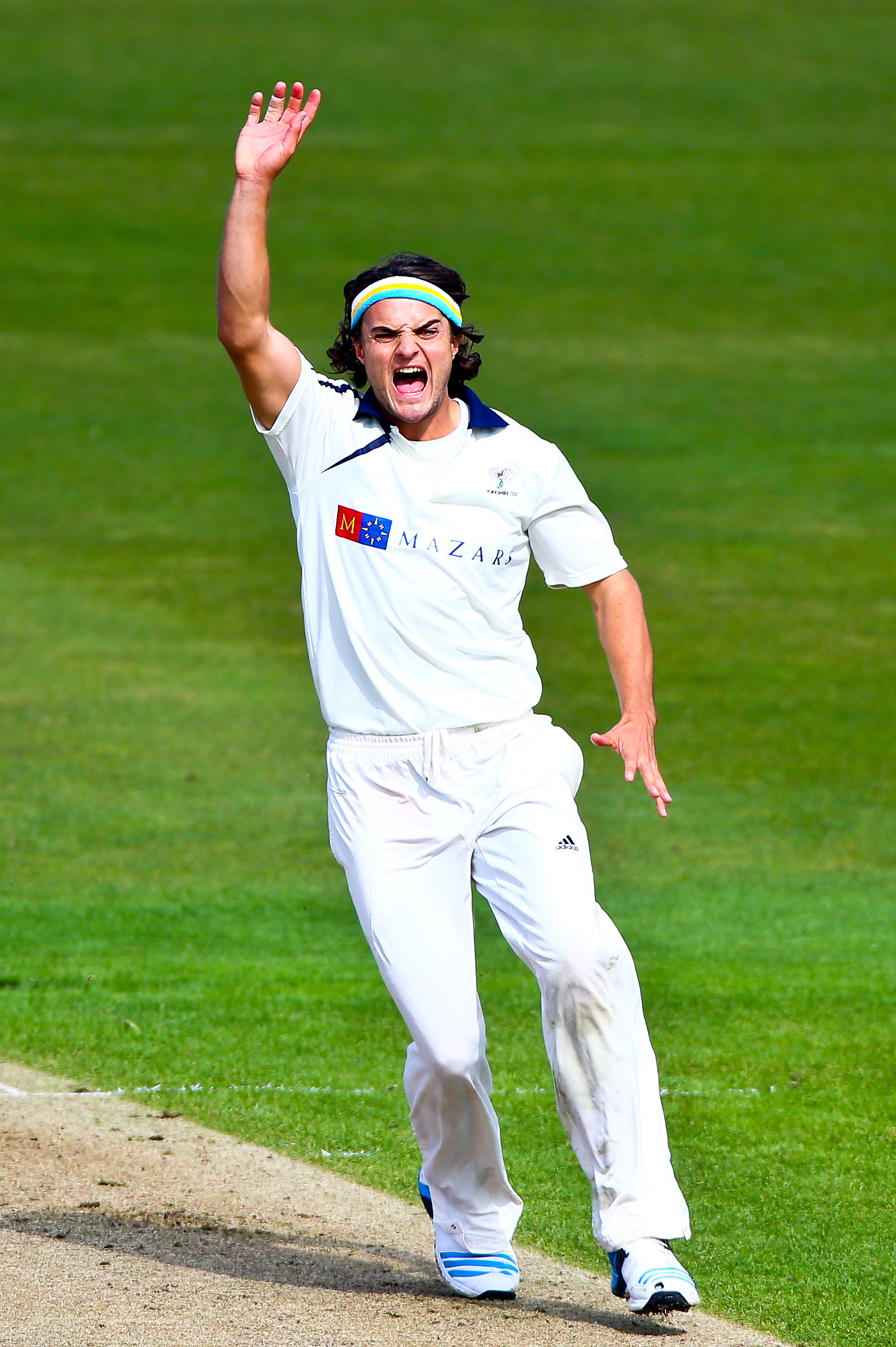 Jack Brooks - I was right to swap Northamptonshire for Yorkshire in 2012