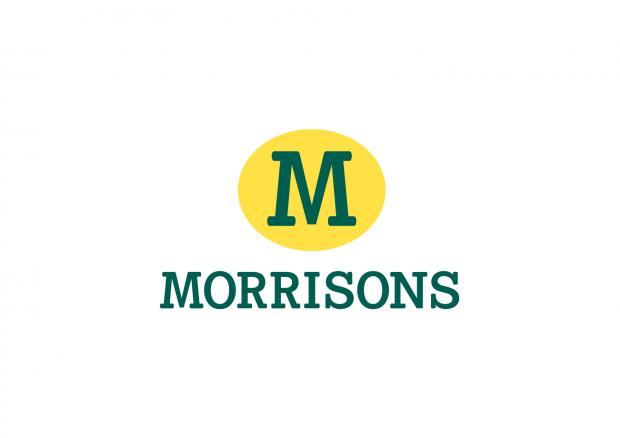 Morrisons unveils 4.2% sales slump