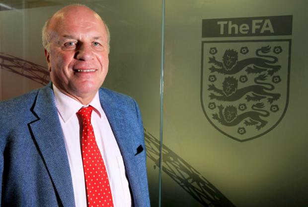 The Northern Echo: Greg Dyke