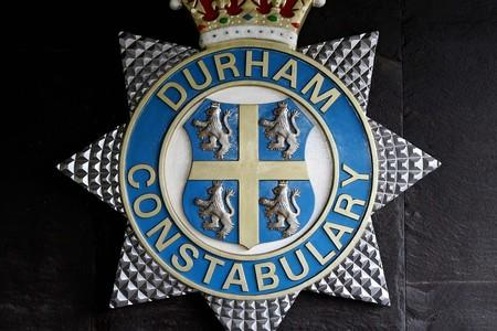 Durham Police are investigating theft of forklift truck from Barnard Castle