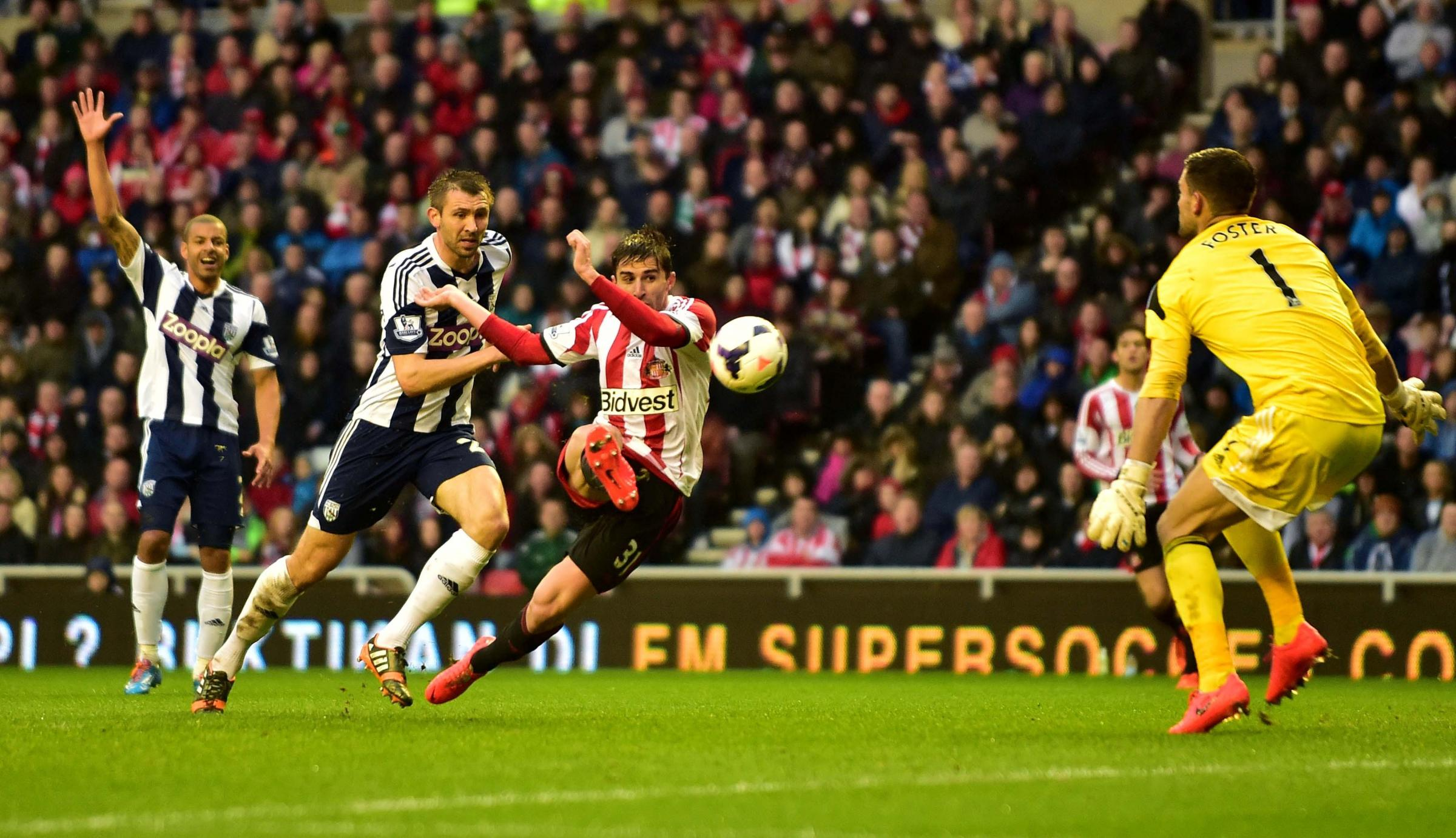Borini not ruling out Sunderland return despite hoping for a Liverpool chance