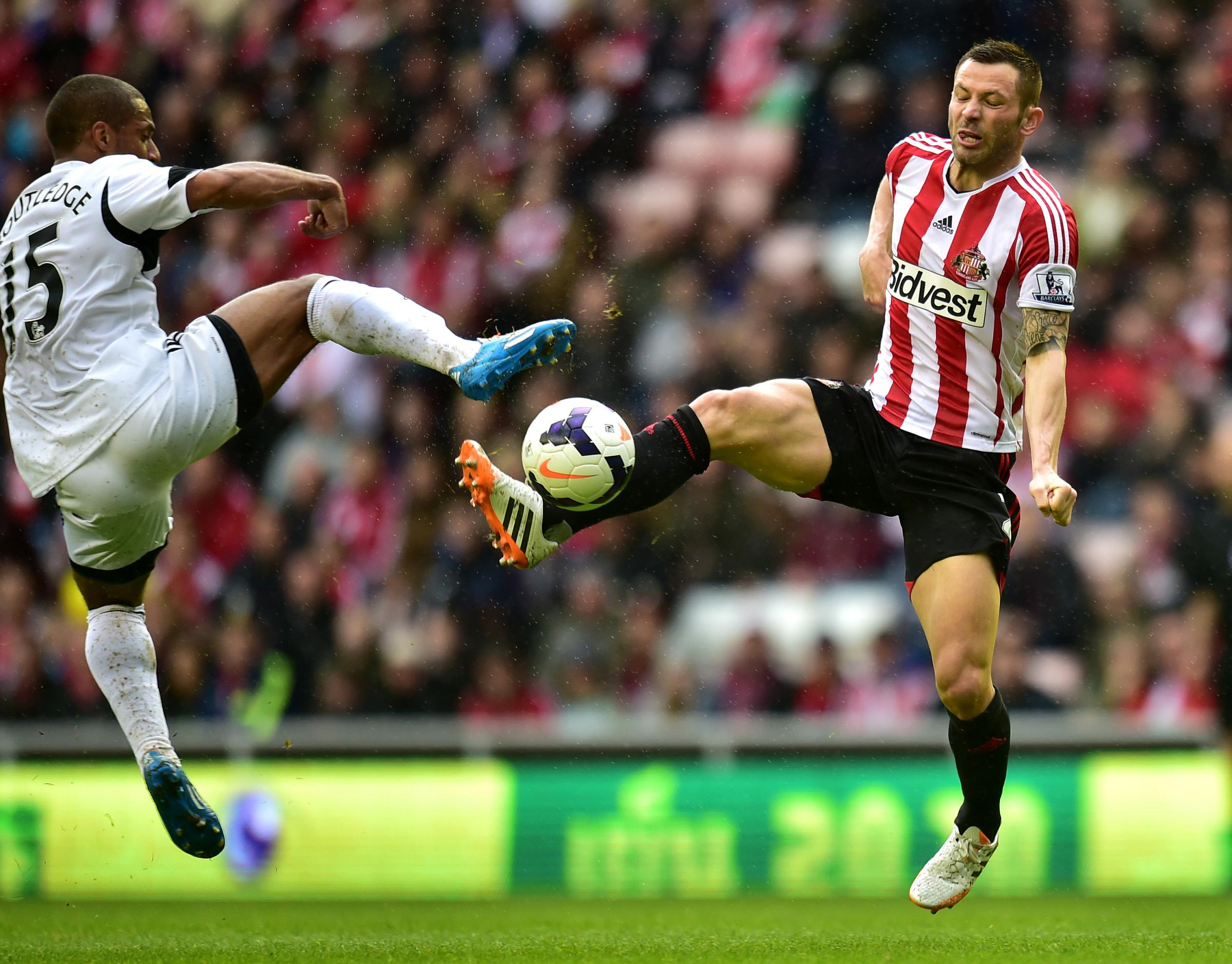 Match Analysis: Sunderland 1 Swansea Ci