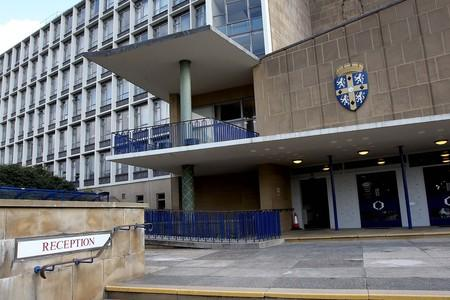 County Hall, Durham, home of Durham County Council
