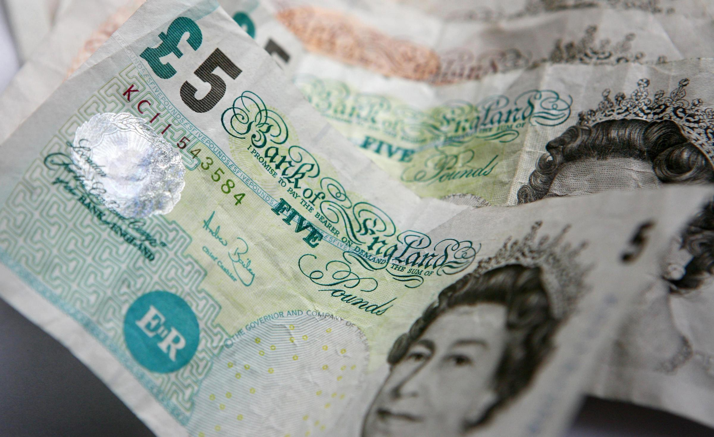 CASH BOOST: Smaller firms must be given greater help to access