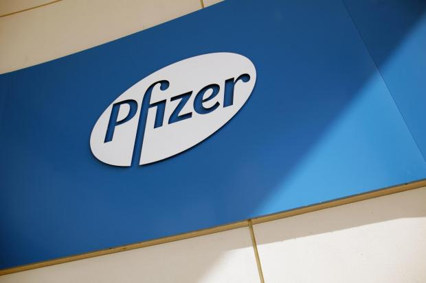 LAST BID: Pfizer said it has made a final and improved takeover approach worth £69bn for AstraZeneca