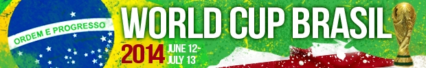 The Northern Echo: WC2014