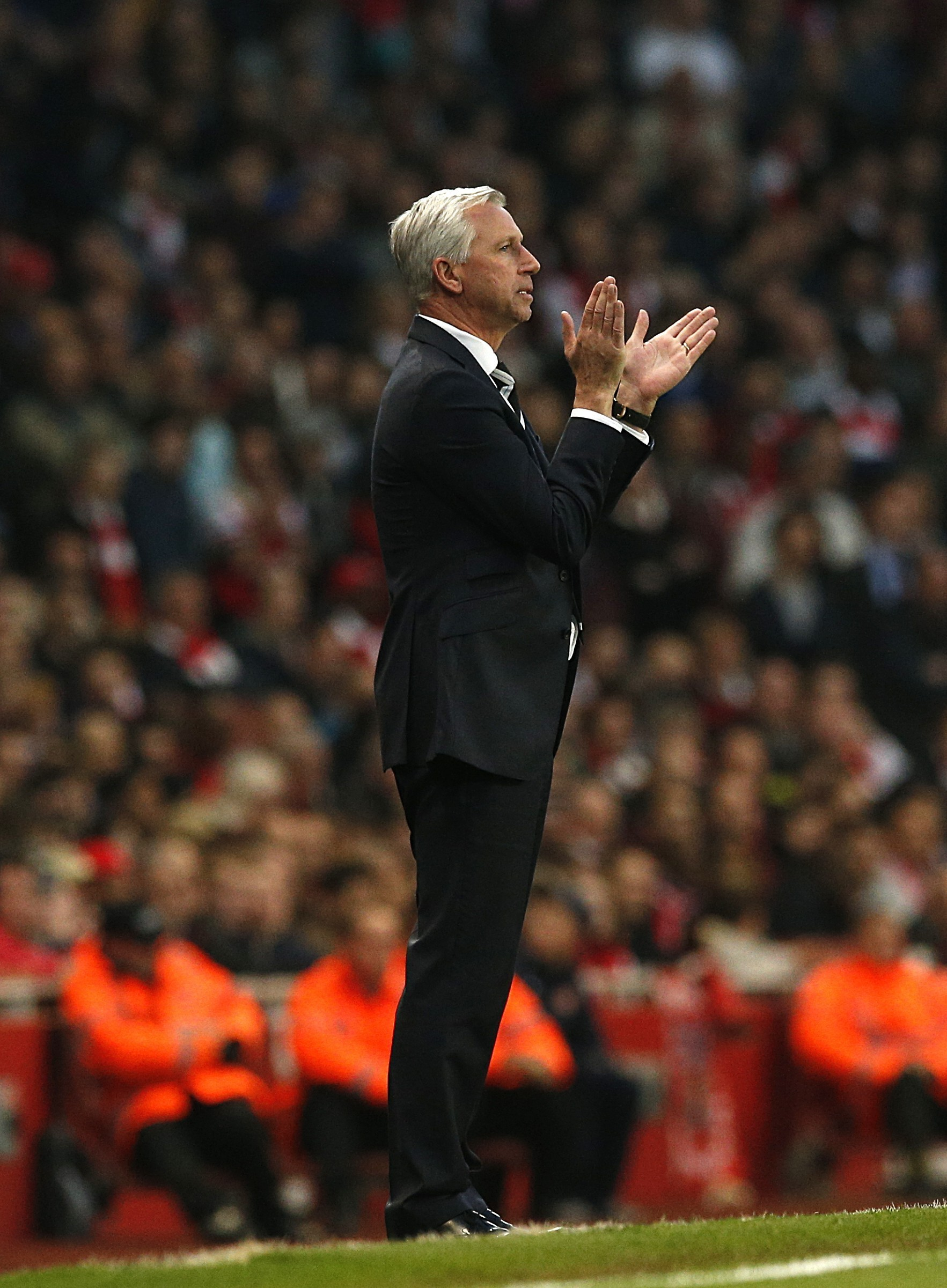 Pardew refutes Remy's claims over Liverpool absence