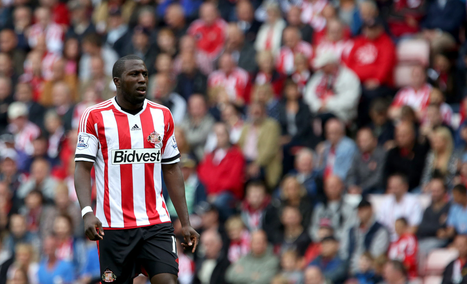 BRAZIL BOUND: Jozy Altidore has been confirm