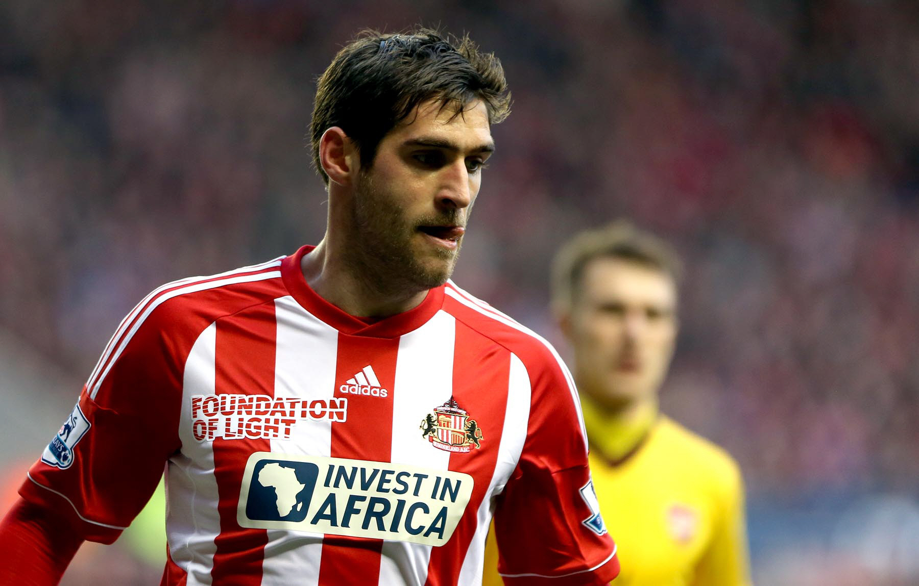 HEADING BACK: Danny Graham is set to start pre-season training with Sunderland after finishing a loan spell at Middlesbrough