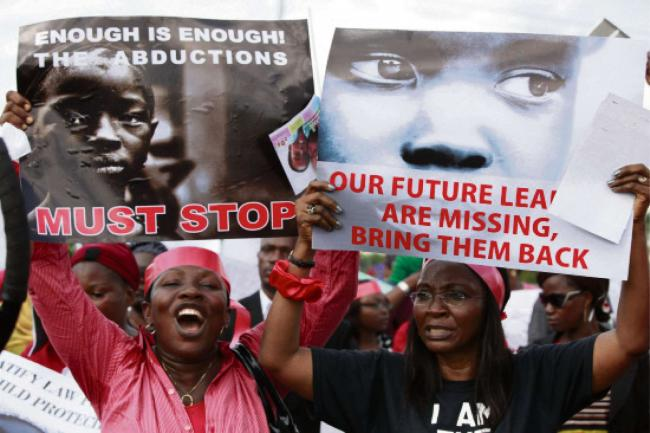 Nigerian kidnapping terror brings back painful memories for