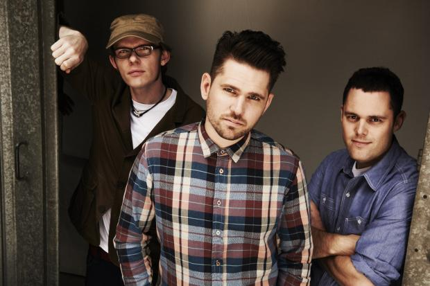 Scouting for Girls will play at Hardwick Live