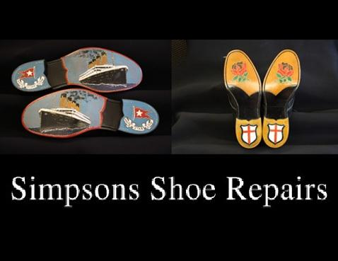 Simpsons Shoe Repairs