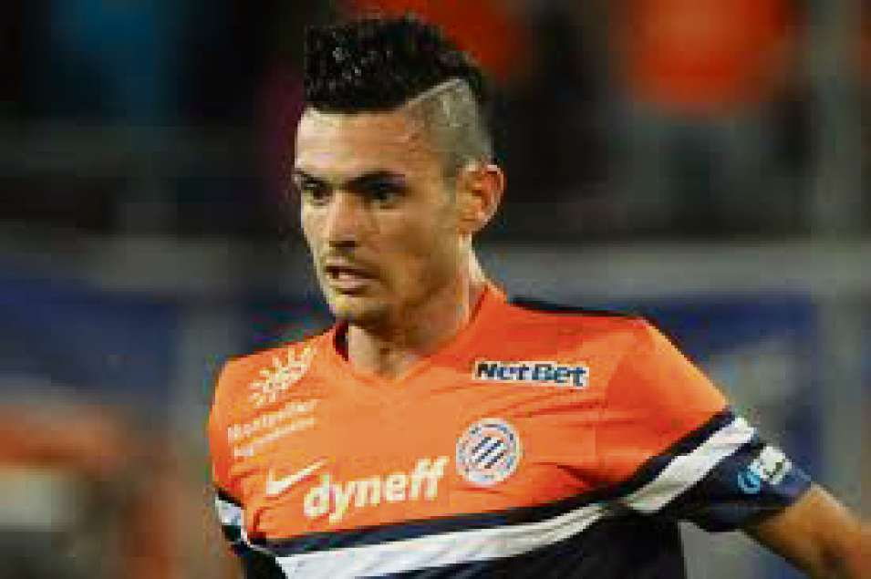 TYNESIDE BOUND?: Newcastle have agreed a fee for Remy Cabella - and are hoping to conclude a deal next week