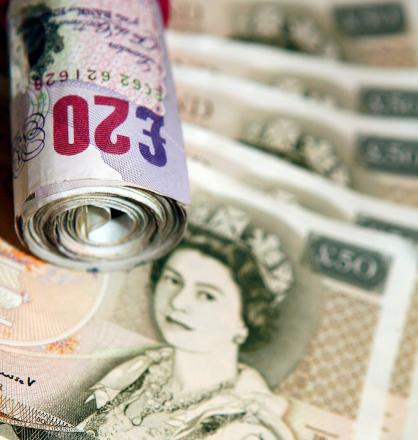 CASH DEAL: The TUC says more than half of top company directors are receiving cash instead of contributions to their pension schemes