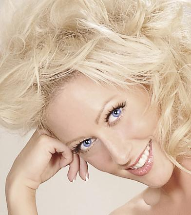Steps star Faye Tozer, who will appear at Newcastle Pride