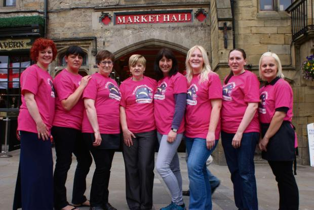 MIDNIGHT MARKET: Traders from Durham Market to take part in Midnight Walk