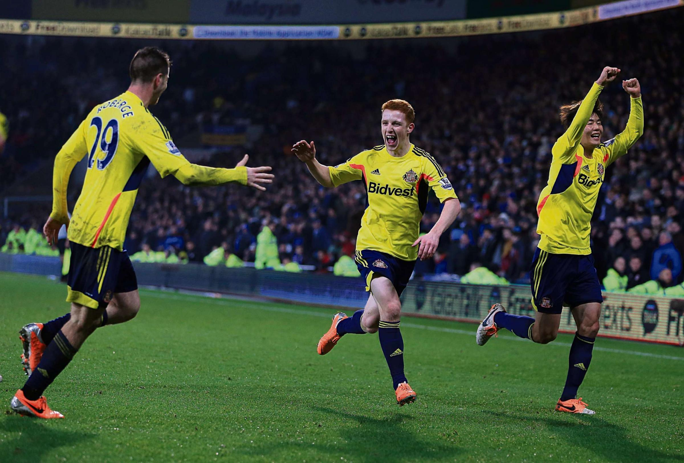 Free agent: Jack Colback joined Newcastle from Sunderland for nothing