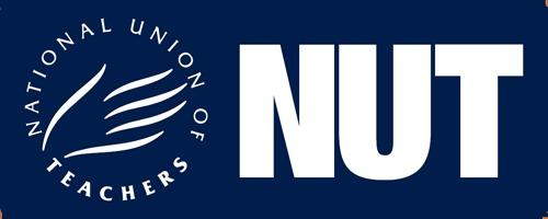 The Northern Echo: Emblem of the National Union of Teachers
